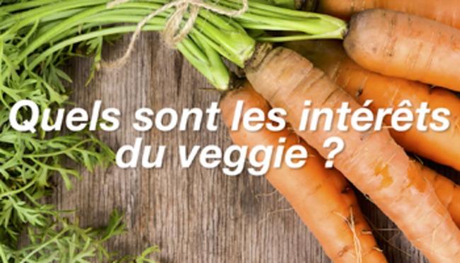 Quels sont les intérêts du veggie ?